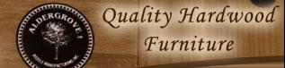 Quality Hardwood Furniture and Bunk Beds